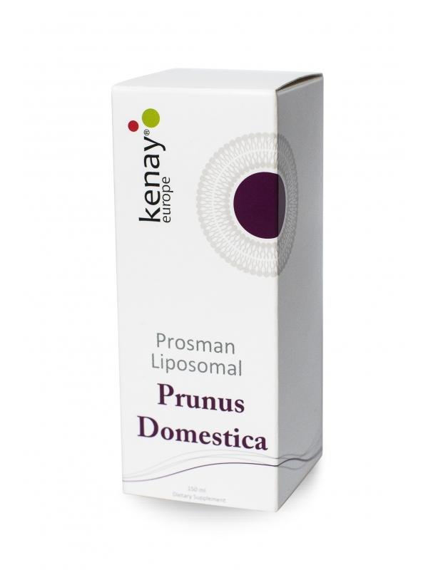 PROSMAN - liposomalna śliwa domowa (Prunus Domestica) (150 ml) – suplement diety