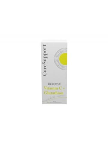 Liposomalna kurkuma Curcumin C3 complex® (250 ml) – suplement diety