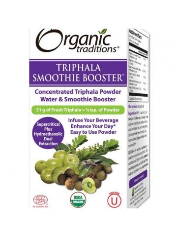 Triphala smoothie ekstrakt (33 g)
