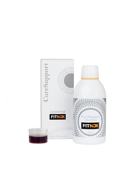 Liposomalny FITNOX (250 ml)  – suplement diety