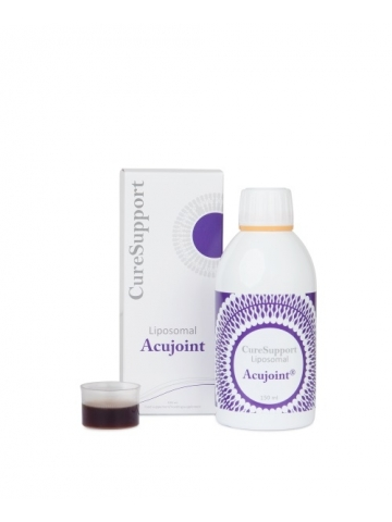 Liposomalny Acujoint® (100 ml) – suplement diety