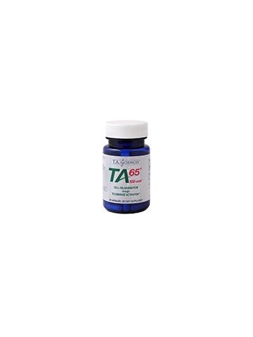 TA-65®MD Astragalus 100 UNITS (30 kapsułek) - suplement diety
