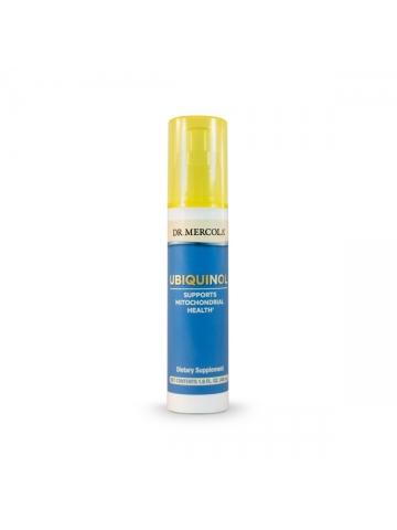 Ubichinol aktywna forma Koenzymu Q10 w sprayu! (54 ml) - suplement diety