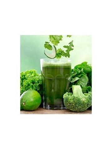 Spirulina Pacifica® hawajska 500 mg  (60 tabletek) - suplement diety