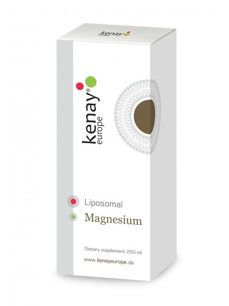 Magnez liposomalny (250 ml) – suplement diety