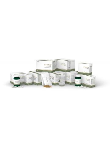 Avemar granulat - ekstrakt ze sfermentowanych kiełków pszenicy (510 g) - suplement diety