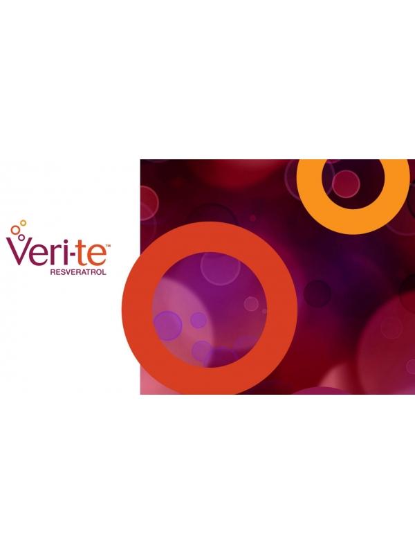 trans-Resveratrol 98% Veri-teTM (60 kapsułek) - suplement diety