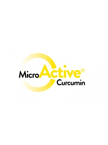 Kurkuma zmikronizowana - MicroActive Curcumin (60 kapsułek) - suplement diety