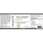 EVNOL SUPRABIO™  Kompleks tokotrienoli i tokoferoli (witamina E) (30 kapsułek) - suplement diety