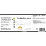 Fosfatydylocholina (60 kapsułek) - suplement diety