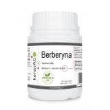 Berberyna (300 kapsułek) - suplement diety