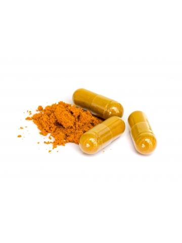Kadzidłowiec + Kurkuma (AKBAMAX® + BCM-95®) (270 kapsułek) - suplement diety