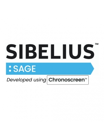 Szałwia  SibeliusTM Sage (60 kapsułek) - suplement diety