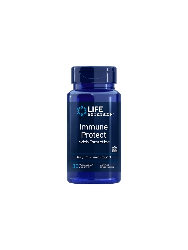 Immune Protect with Paractin LifeExtension (30 kapsułek) - suplement diety