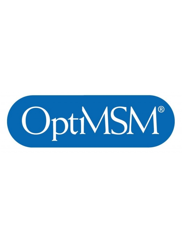 Siarka OptiMSM® (90 kapsułek) - suplement diety