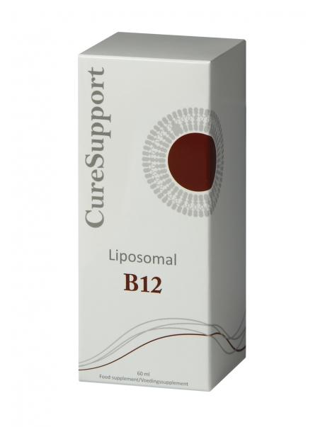 Witamina B12 Liposomalna  (30 ml) – suplement diety