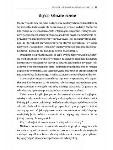 Siła zdrowych nawyków - dr Joseph Mercola
