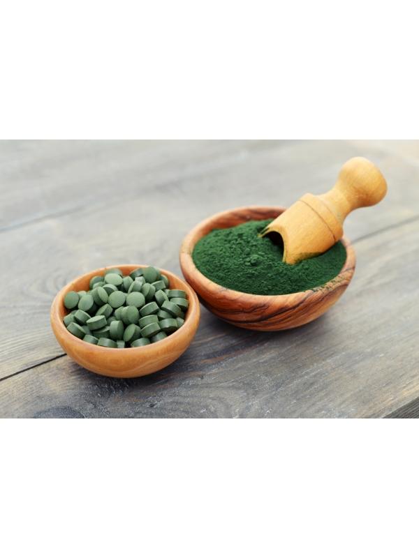 Chlorella Yaeyama (360 tabletek) - suplement diety