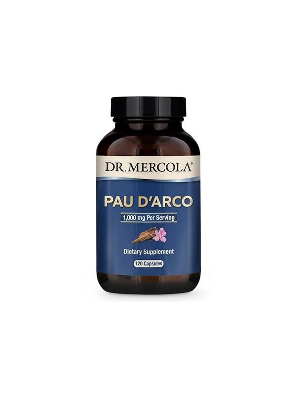 PAU D'ARCO (Dr Mercola)