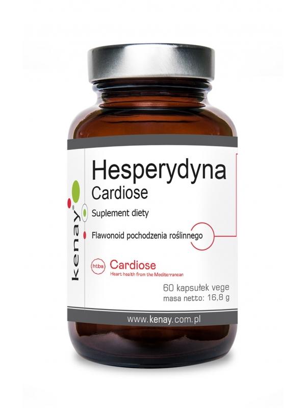 Hesperydyna Cardiose