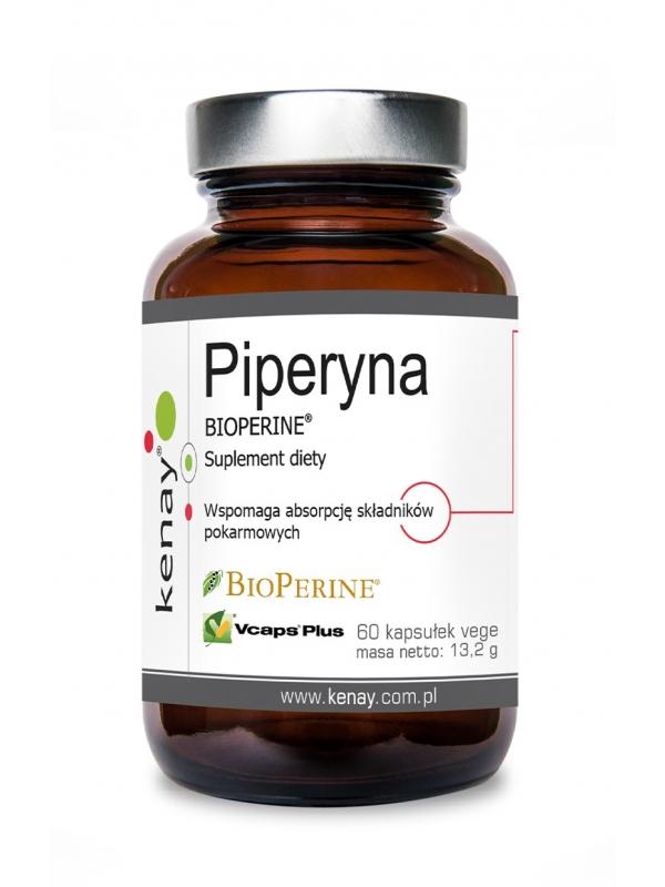 Piperyna (BIOPERINE®)