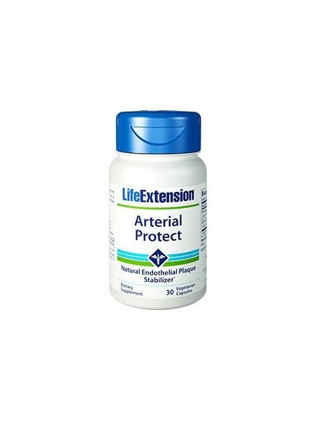 Arterial Protect LifeExtension (30 kapsułek) - suplement diety
